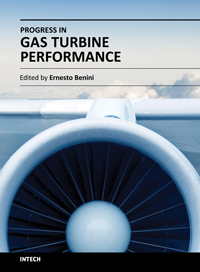 System Safety of Gas Turbines: Hierarchical Fuzzy Markov Modelling